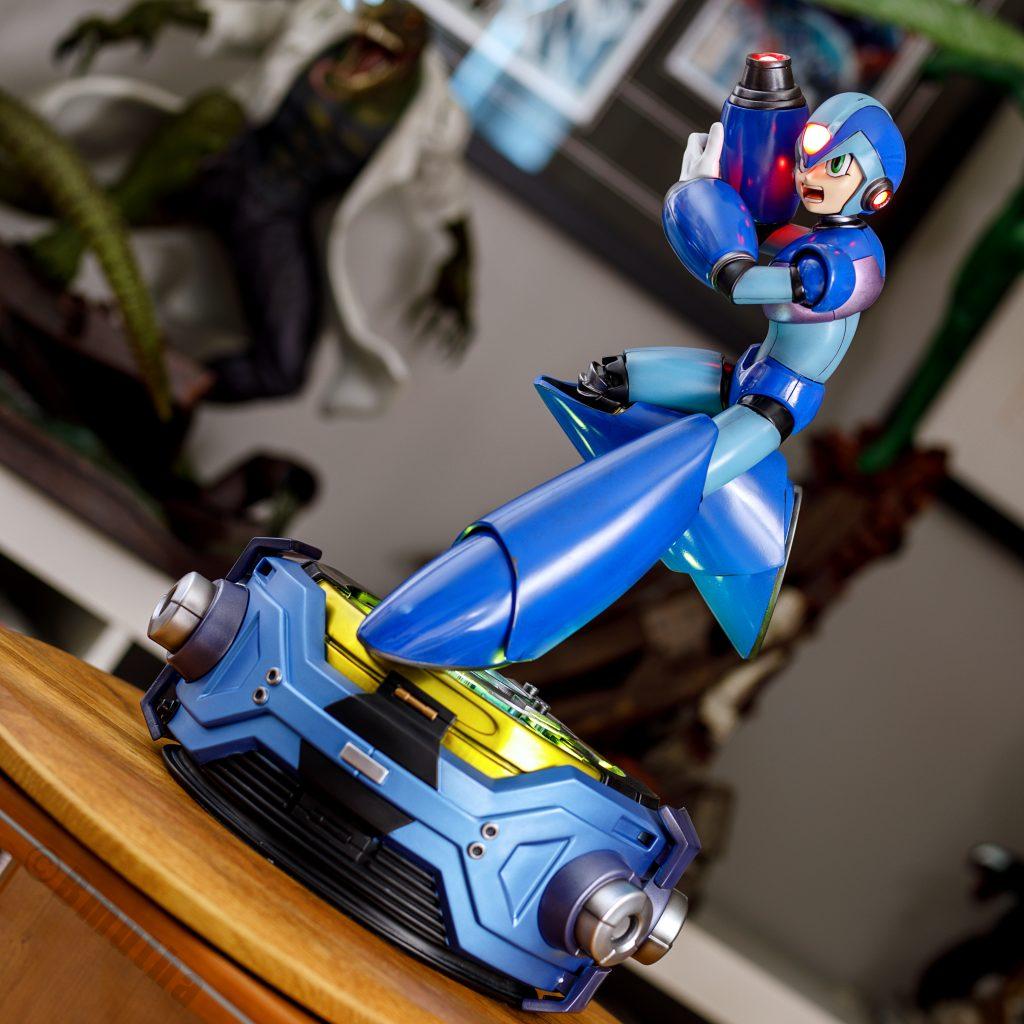 HMO: Mega Man X Review